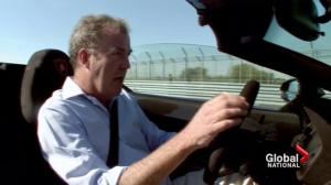 What's next for 'Top Gear' after BBC cuts ties with Jeremy Clarkson