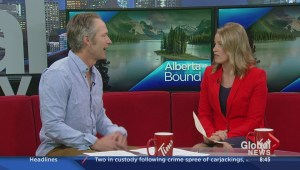 Alberta Bound: get active and enjoy water activities