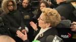 Premier promises public meeting with Black Lives Matters protesters, tent city taken down