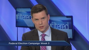 Duffy trial shadowing Week 3 of Federal Election