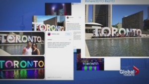 The cost of upkeep means the TORONTO sign could lose its luster