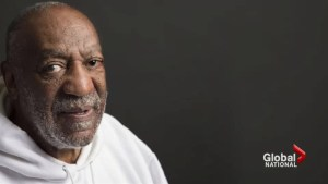 Canadians want to kibosh Bill Cosby appearances amid allegations