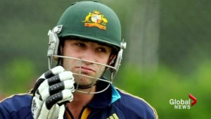 Cricket star Phillip Hughes dies after hit