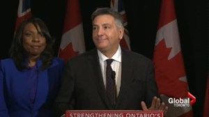 Liberals table pension legislation