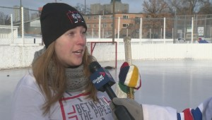 Winnipeg's Between the Pipes spongee tournament supports heart health