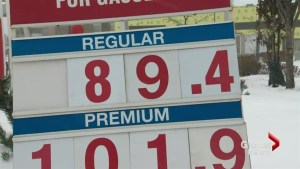 Dropping gas prices great for consumers, bad for economy