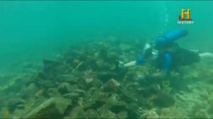 Haiti denies shipwreck found off coast is Columbus' Santa Maria