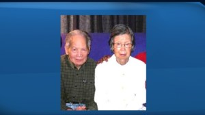 Police search for elderly couple