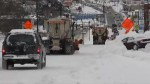 Massachusetts city receives record amount of snow
