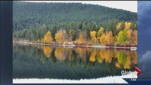 Small Town BC: Mcleese Lake