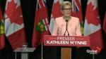 Premier says opposition MPPs asked for jobs in return for vacating their seat