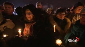 Mosque terror: A defining moment for Quebec