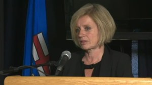 Notley: Fort McMurray evacuation larger than Slave Lake in 2011