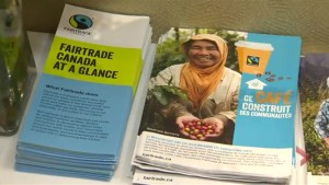 Fair trade movement leaders gather in Halifax