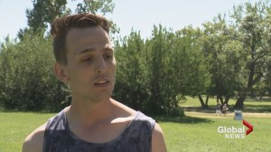 Good Samaritan who helped stop attempted sex assault say he is no hero
