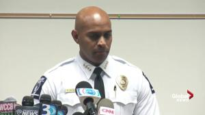 Charlotte police to release body and dash cam shooting video of Keith Lamont Scott