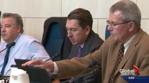 Future of Northlands discussed at Edmonton City Hall