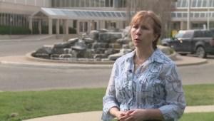 Interview: Linda Sprinkle, Lethbridge College