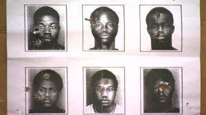 Florida police department in hot water after using real mugshots as target practice