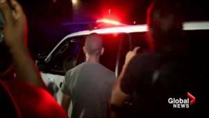 Police killing of unarmed black man in San Diego sparks protests