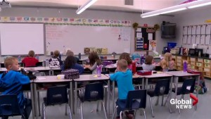 Palliser Regional Schools combatting space issues in Coaldale