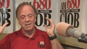 Better Winnipeg: End of an era on Winnipeg roads, CJOB's Brian Barkley retires