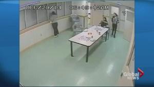 Jimenez Inquest Video