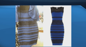 What colour is the dress? debate blows up the internet