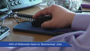 Who is going to become a 'Boomerang' employee?