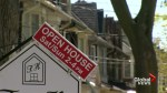 Housing sales cool in the Greater Toronto Area