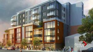 Citizen group asks for delay in north end project