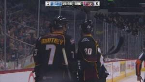 HIGHLIGHTS: AHL Monsters vs Moose – Dec. 10