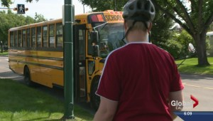 Calgary families find CBE bus system a bumpy ride