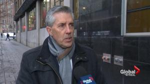Old Brewery Mission CEO, Montreal police chief discuss shooting of homeless man