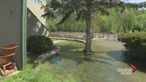 Kelowna flood fight: fears the worst is to come