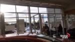 3 dead after shootout inside Nissan dealership office