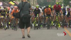 Mardis Cyclistes ends