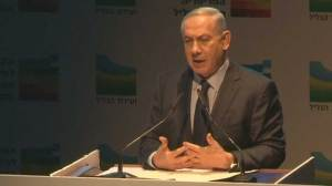 Netanyahu: Israel operates occasionally in Syria