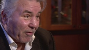 Legendary boxer George Chuvalo reminisces of Ali bouts