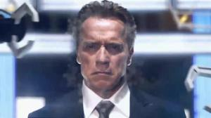 Arnold Schwarzenegger steps in for Donald Trump in new season of 'Celebrity Apprentice'