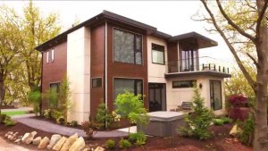 Open House: PNE prize home tour