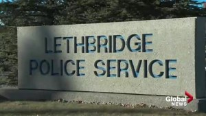 Citizen survey suggests confidence in Lethbridge Police Service