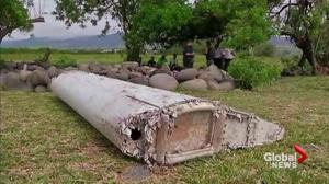 More signs plane debris belonged to vanished MH370