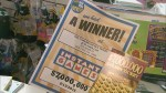 Man recovering from surgery gets $7 million lottery ticket in a get-well card