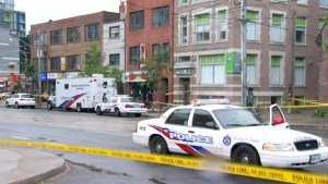 2 killed in shooting at after-hours club in Toronto