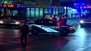 15-year-old fatally stabbed at TTC bus platform near Scarborough Town Centre