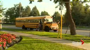 Boards blame providers, union blames province for school bus driver shortage