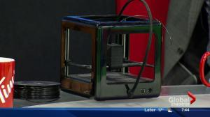 3D printers could become a common household item: Tech expert