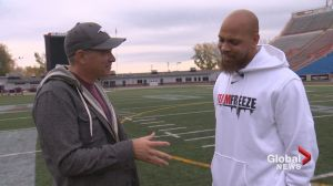 Scott Fee catches up with Juwan Simpson