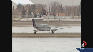 Frequent flyer concerns arise again in Alberta